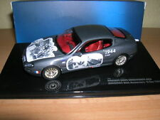Ixo Maserati Coupe Cambiocorsa 2002 90th Anniversary D. Day 1944, 1:43
