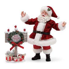 Possible Dreams Clothtique 2018 Christmas Chorus #6000709 Nib Free Ship 48 State