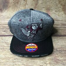 Zephyrs Kids Youth Minnesota Golden Gophers Snapback Hat Cap NEW
