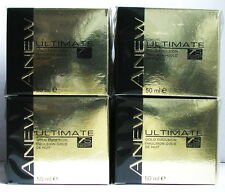 AVON  Anew Ultimate 7S Night Gold Emulsion 50ml - 1.7oz x 4 pieces SET !!!
