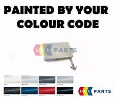 NUOVO SEAT ALTEA 04-10 gancio traino paraurti anteriore Eye Cover dipinto da il codice di colore