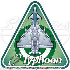 Eurofighter EF2000 TYPHOON Saudi-Arabien Luftwaffe Arabische Sticker, Aufkleber
