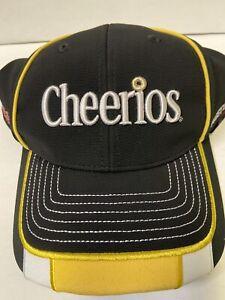 Austin Dillion # 3 Nascar Chase Cheerios Garage L/XL Fitted Men's Hat