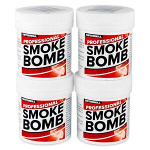 Cluster Fly Wasp Insect Killer Pro Smoke Fumer Fogger Pest Smoker CritterKill