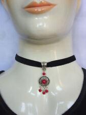 Collares y colgantes de bisutería de Coral turquesa color principal turquesa