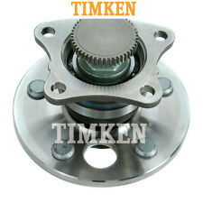 Timken HA590370 Wheel Bearing and Hub Assembly for  Toyota & Lexus
