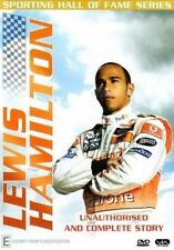 Lewis Hamilton - Unauthorised And Complete Story (Sporting Hall of Fame Series)