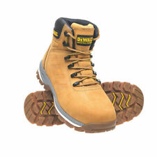 DEWALT Sharpsburg SB Wheat Hiker Boots - Beige, UK 9