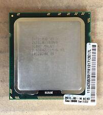 2 X Intel Xeon X5670 2.93GHz 12M Cache Six Core Processor LGA1366 SLBV7
