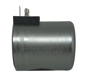 SP-CAE-110DC Atos Magnetspule 110 Volt DKE Ventil solenoid coil valve