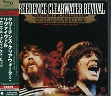 Limited Edition Alben vom Creedence Clearwater Revival's Musik-CD