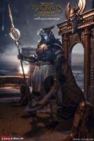 "TBLeague PL2020-170B 1:6 Horus Guardian of Pharaoh Sliver 12""Male Figure"