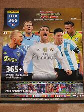 Trading Card FIFA 365 2016 ( 10 Karten aussuchen ) !!! TOP !!!