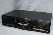 Pioneer PD-S602 CD-Player   + BA