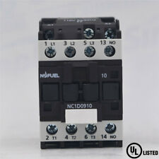 LC1D0910 Direct Replacement for Schneider magnetic contactor LC1D0910F7 AC 120V