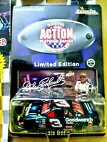 Racing Action Platinum Series Collectables 1:64 Scale Dale Earnhardt Ltd Edition