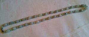 China Jadeite Jade Necklace 玉 项链