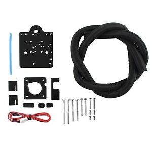 MDD v1.2 Direct Drive Process Mounting Plate Cover Kit Set For Ender-3/Pro/CR-10