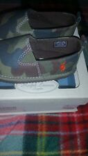 ralph lauren toddler boy shoes size 4