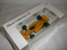 BRAND NEW F1 MODEL ~ Reve Collection ~ Lotus ~ S. Nakajima ~ Japanese 1987