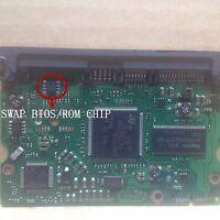 Seagate SATA H/D ST3500320AS ST3500320VS ST3500620AS PCB 100466725 REV A/B/C