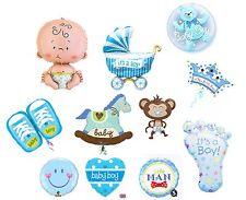 Latex Plastic & Foil Balloons Helium Fill Age 18 18th Eighteenth Legal Birthday Bday Son OK