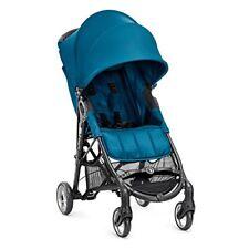 Baby Jogger City mini ZIP - silla de paseo color turquesa