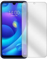 5x Protector de Pantalla para Xiaomi Mi Play protectores transparente dipos