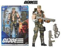 G.I. Joe Classified 6 Inch Action Figure Series 2 Gung Ho #07 IN STOCK BY HASBRO