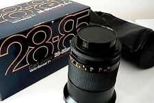 New CARL ZEISS Vario-Sonnar T* 28-85mm f/3.3-4 Lens For Contax/Yashica Mount