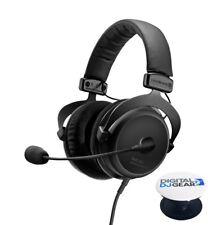 Beyerdynamic MMX300 PC Gaming Headset with Microphone W/Free Popsocket