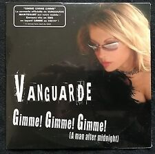 Vanguarde Maxi CD Gimme! Gimme! Gimme! (A Man After Midnight) - France (M/M)