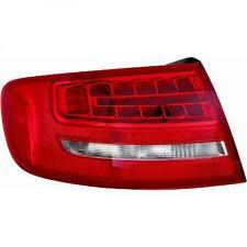 Scheinwerfer-rücklicht LED Recht AUDI A4, 08-11 äußere, für AVANT
