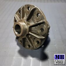 Mercedes Benz W201 190 190E 190D rear axle differential without gear pinion