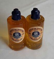L'Occitane 10% Shea Shower Oil Duo 2 x 250ml £38RRP