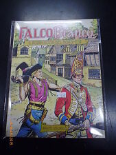 FALCO BIANCO - n° 2 - DARDO - OTTOBRE 1991