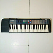 Casio CA-110 Electric Keyboard Piano Music Instrument VINTAGE Electronic
