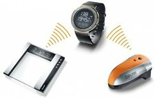 Beurer Wm-80 Pack Scales Pulse Reading, Heart Rate Monitor And Speedbox UK POST