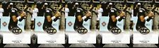 (5) 2017 Leaf US Army All-American Tua Tagovailoa Rookie RC LOT -  Alabama