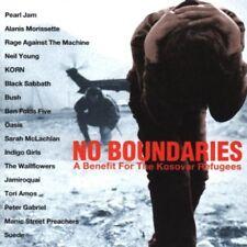 Various - No Boundaries