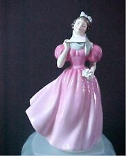 "Royal Doulton Figurine Camellia  HN 2222   7-3/4"" tall  Mint Condition"