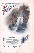 Master R Doody, Grindley Green, Burleydam, Whitchurch 1926 - 'Betty' jb602