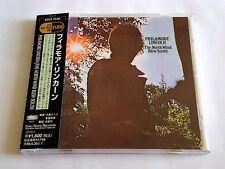 PHILAMORE LINCOLN The North Wind JAPAN 1st PRESS PROMO CD w/OBI 1994 ESCA-7546
