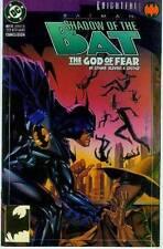 Batman: Shadow of the Bat # 18 (Bret Blevins, knightfall tie-in) (Estados Unidos, 1993)
