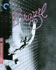 Brazil Criterion Blu-ray 2-Disc Set NEW