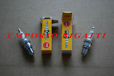 KIT 2 CANDELE ACCENSIONE NGK BMW 1800 Ti TISA
