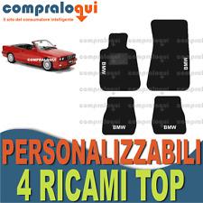ORIGINALE BMW in Velour tappetini 3er e30 Cabrio