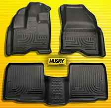 Floor Mats Ford Taurus 2010-2015 Husky WeatherBeater Liners