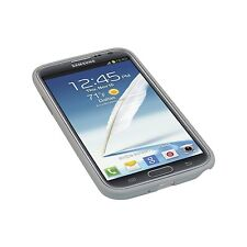 Samsung Protective Bumper Cover Plus Case for Galaxy Note 2 (White)
