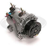 Delphi CS10066 Air Conditioning Compressor A/C